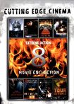 Extreme Action: 8 Movies [2 Discs] (dvd) 20188356
