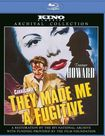 They Made Me A Fugitive [blu-ray] 20197957