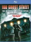 100 Ghost Street: The Return Of Richard Speck [blu-ray] 20198647