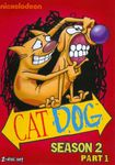 Catdog: Season 2, Part 1 [2 Discs] (dvd) 20214782