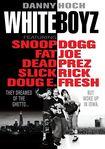 Whiteboyz (dvd) 20220091