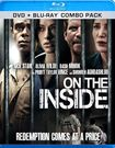 On The Inside [blu-ray] 20220161