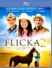 Flicka 2 [3 Discs] [includes Digital Copy] [blu-ray/dvd] 20227119