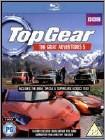 Top Gear Great Adventures 5 (2 Disc) (blu-ray Disc) 20228084