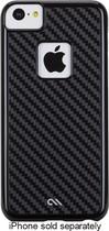 Case-Mate - Carbon Case for Apple® iPhone® 5c - Black