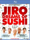 Jiro Dreams Of Sushi [blu-ray] 20237392
