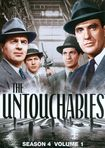 The Untouchables: Season 4, Vol. 1 [4 Discs] (dvd) 20238179