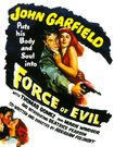 Force Of Evil [blu-ray] 20240377