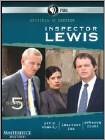Inspector Lewis: Series 5 (dvd) 20240598