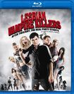 Lesbian Vampire Killers [blu-ray] 20243134