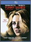 Funny Games (Blu-ray Disc) (Enhanced Widescreen for 16x9 TV) (Eng/Fre) 2007