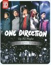 Up All Night: The Live Tour [video] [blu-ray Disc] 20245487