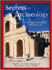 Secrets of Archaeology: The Roman Empire and Beyond (DVD) (Eng) 2002