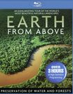 Earth From Above: Preservation Of Water And Forests [blu-ray] 20249553