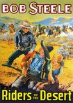 Riders Of The Desert (dvd) 20267586