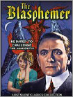 The Blasphemer (Black & White) (DVD) 1921
