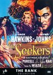 The Rank Collection: The Seekers (dvd) 20270477
