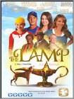 The Lamp (DVD) (Eng) 2011