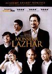 Monsieur Lazhar (dvd) 20286666