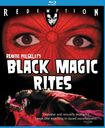 Black Magic Rites [blu-ray] 20289114