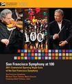 San Francisco Symphony At 100 [blu-ray Disc] 20289645