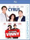 Cyrus/my Cousin Vinny [blu-ray] 20292157