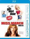 The Girl Next Door/miss March [blu-ray] 20292175