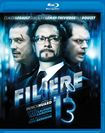 Filiere 13 [blu-ray] 20293787