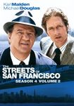 The Streets Of San Francisco: Season 4, Vol. 2 [3 Discs] (dvd) 20304296
