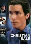 Christian Bale 3-film Collection: American Psycho/3:10 To Yuma/velvet Goldmine [3 Discs] (dvd) 20308061