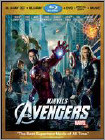 Marvel's The Avengers (Blu-ray 3D) (Eng/Fre/Spa) 2012