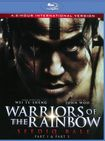 Warriors Of The Rainbow: Seediq Bale [international Version] [blu-ray] 20319173