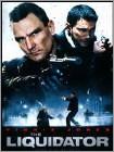 Liquidator (DVD) (Enhanced Widescreen for 16x9 TV) (Eng/Rus)