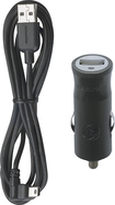 TomTom - Vehicle Charger for Select TomTom GO LIVE and VIA GPS