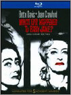 What Ever Happened to Baby Jane? (Blu-ray Disc) (Black & White/Enhanced Widescreen for 16x9 TV) (Eng/Fre/Spa) 1962