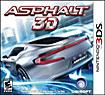 Asphalt 3D - Nintendo 3DS