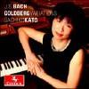 Goldberg Variations Bmv 988 - CD