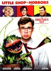 Little Shop Of Horrors [the Director's Cut] (dvd) 20348271