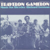 Travelon Gamelon: Music for Bicycles - CD