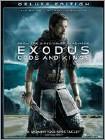 Exodus: Gods and Kings (3D Blu-ray)(Blu-ray)(Digital Copy) 2014