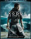 Exodus: Gods And Kings [includes Digital Copy] [3d] [blu-ray] 2036012