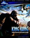 King Kong [universal 100th Anniversary] [2 Discs] [includes Digital Copy] [blu-ray/dvd] 20369486