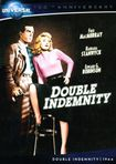 Double Indemnity [universal 100th Anniversary] [includes Digital Copy] (dvd) 20369771