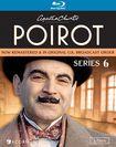 Agatha Christie's Poirot: Series 6 [2 Discs] [blu-ray] 20370103