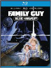 Family Guy: Blue Harvest (blu-ray Disc) (digital Copy) 20371484