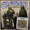 Clover/Fourty Niner - CD