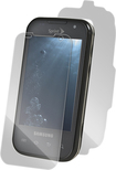 ZAGG - InvisibleSHIELD Full-Body Protector for Samsung Transform Mobile Phones - Clear