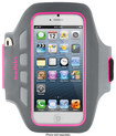 Belkin - Ease-Fit Plus Armband for Apple® iPhone® 5 and 5s - Dayglow