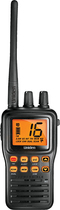 Uniden - VHF Marine 2-Way Radio - Black