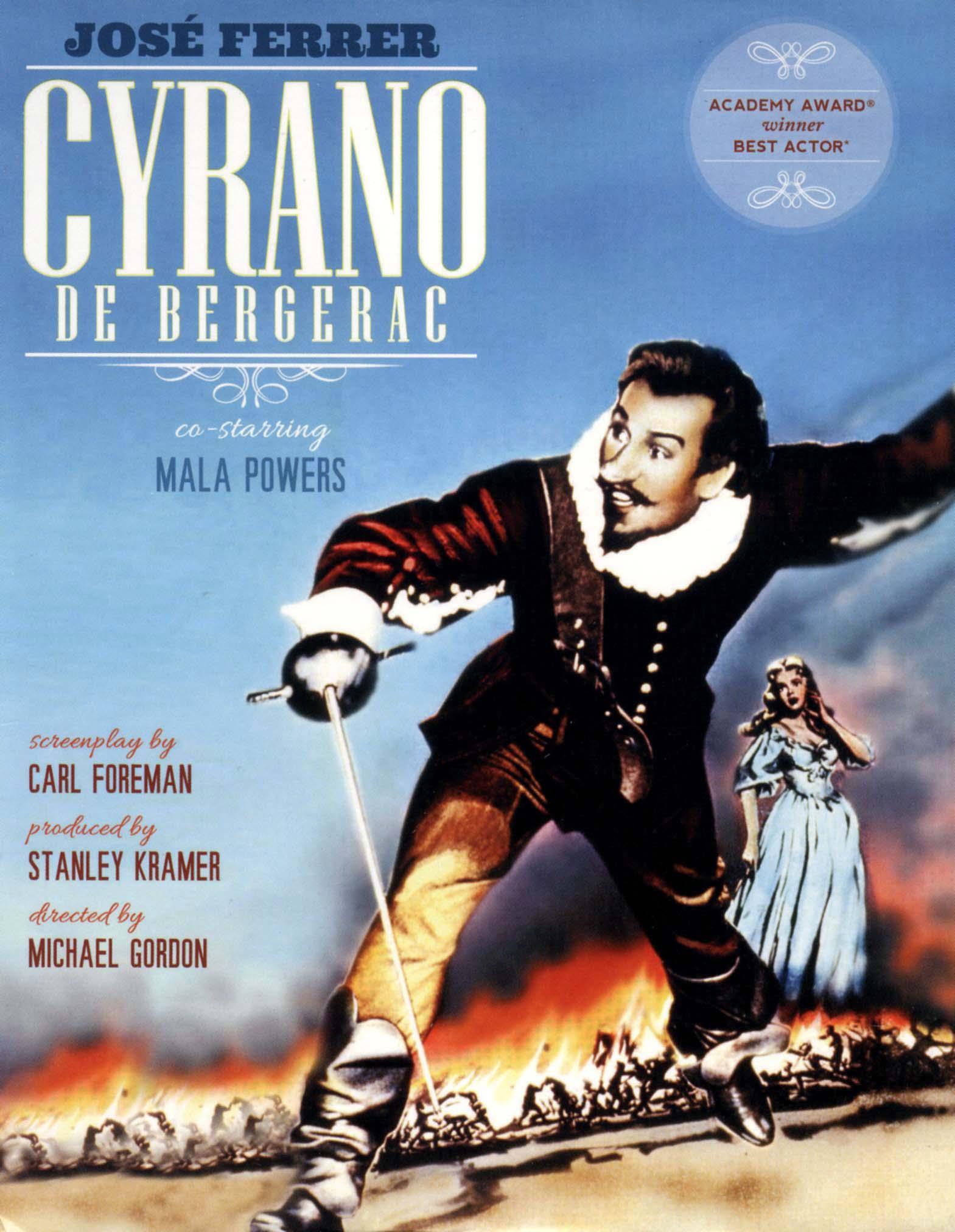 Cyrano De Bergerac [blu-ray] 20385348